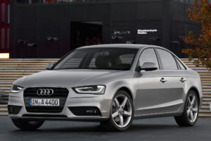 Займ под залог Audi в Минске