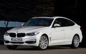 Займ под залог BMW в Минске