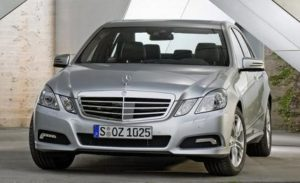 Займ под залог любой модели Mercedes-Benz в Минске