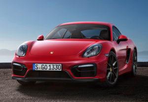 Займ под залог Porsche в Минске