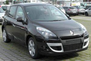 Займ под залог Renault в Минске