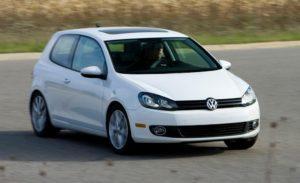 Займ под залог Volkswagen в Минске